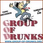 Group of Drunks