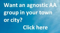 Agnostic Groups