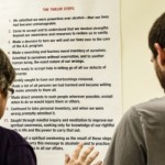 Metro Vancouver's atheist alcoholics seek recovery without God talk
