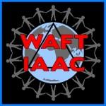WAFT IAAC Logo