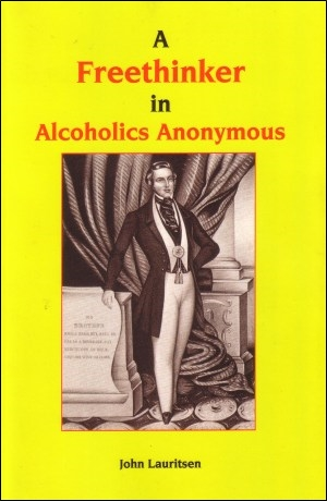 A Freethinker in Alcoholics Anonymous – Review