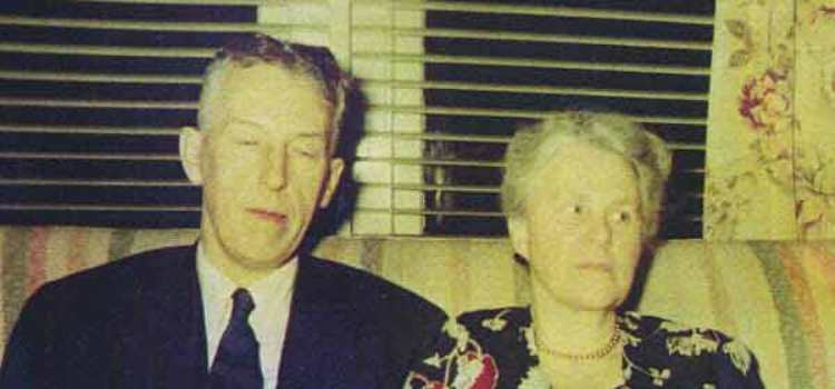 Bill Wilson and Other Women