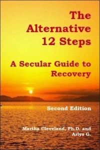 Alternative 12 Steps Cover