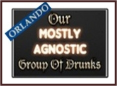 Orlando Group of Drunks