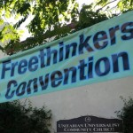 Atheist AA Convention