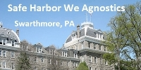 Safe Harbor We Agnostics