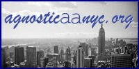 AA Agnostics New York City