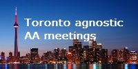 Toronto AA Meetings