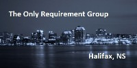 The Only Requirement Group