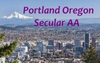 Portland Secular AA
