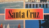 Santa Cruz WAAFT