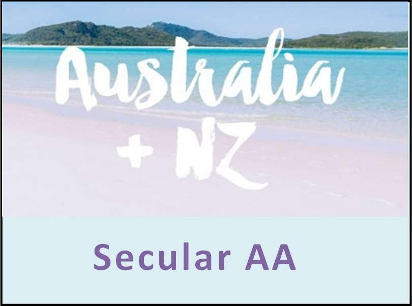 Australia and NZ Secular AA
